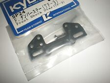 KYOSHO SP24 Support avant TF-3