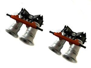 ATR Products 45mm DCOE Throttle Bodies EFI, Webber & ITBS -Race,Kit,Classic cars
