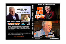 James Best  2 -DVD set  - Best in Hollywood One Man Show