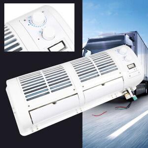 12V Tragbare Auto Klimaanlage Luftkühler  Für Car Caravan Hanging Air Conditione