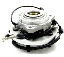 Für Jeep Grand Cherokee Commander 05-12 Radlager Vorne Nabe ABS Sensor