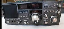 YAESU FRG-7700 COMMUNICAATION RECEIVER