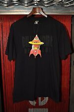 BBC Billionaire Boys Club Logo Black T Shirt L Large