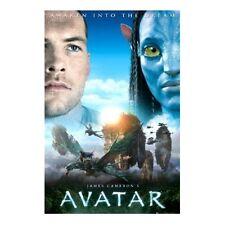 Avatar Awaken Poster Maxi Wall Decor Film Cute Blue 61cmx91.5cm 1013