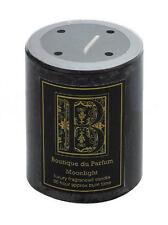 Boutique du parfum Moonlight black & gold Bougie parfumée à la maison cadeau ~ ~ 83-0639