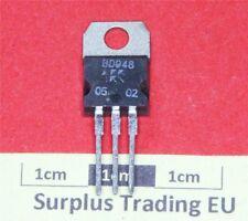 MagnaTEC BD948 PNP Power Transistor 45 V 5 A 40 W TO-220C
