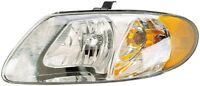 "Headlight Lens-113.3"" WB Left Dorman 1590312"