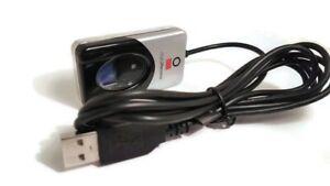 Fingerabdruck-Fingerprint Reader 4500, U. are. U, USB, Fingerabdrucksensor,