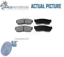 NEW BLUE PRINT FRONT BRAKE PADS SET BRAKING PADS GENUINE OE QUALITY ADN14204