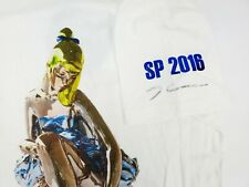 Official Limited Edition Jeff Koons SP (Staff Party) 2016 T-Shirt (Never Worn)