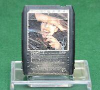 THE CARS PRODUCED BY ROY THOMAS BAKER 1978 ELEKTRA /ASYLUM RECORDS 8 TRACK TAPE