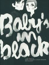 Baby's in black – The Story of Astrid Kirchherr & Stuart Sutcliffe, Reprodukt