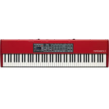 Nord Piano-3 HA-88 Virtual Hammer Action Technology NEW Piano3 HA88 Piano 3 NEW