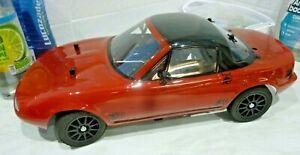 Tamiya M-05m Eunos Roadster