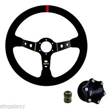 Dragonfire Racing Quick Release SPORT Steering Wheel Kit RZR 900 S XC / XP1000