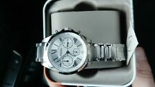 Fossil WATCH WOMAN'S Brand New BQ3035 RRP £135 with Tags and Box
