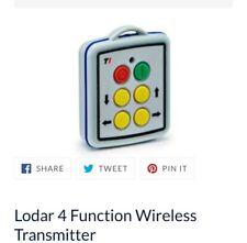 4 Function Lodar Remote