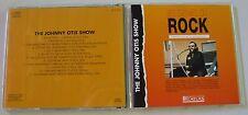 THE JOHNNY OTIS SHOW (CD) ROCK N ROLL WEDDING -  LES GENIES DU ROCK 62