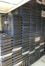 15x PS2 Console Job Lot Broken Faulty Spares Repairs Playstation 2 Fat Slim