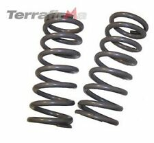 Land Rover Defender/D1/RRC/Discovery 2 Medium Load Rear Springs