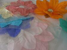 64 x Wasserlaterne Wasserlampion mit Teelicht Papierlaterne Lotusblüte Lotus
