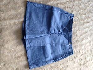 Brooks Brothers Skort Blue Ladies Size 6 NWOT