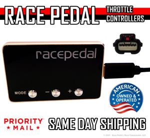 Race Pedal Performance Throttle Response Controller for 2011 Lincoln Navigator
