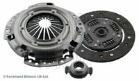 BLUE PRINT CLUTCH KIT FOR A CITROEN BX HATCHBACK 19 1905CCM 95HP 70KW (PETROL)