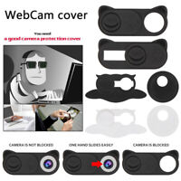 Phone iPad Tablet Slide Camera Sticker Privacy Security Protect WebCam Cover