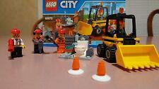 LEGO City 60072 Demolition Starter Set