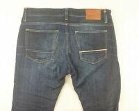 Replay Kazushi Red Seal 'Made in Italy' Selvedge Slim Fit jeans, W 34 L 32