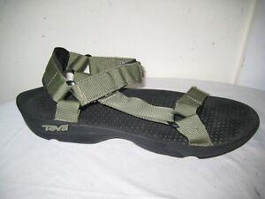 Teva Hurricane Sandal Shoes Mens Size 12