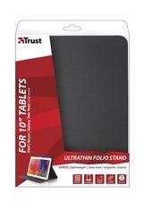 Trust Housse étui pour iPad, Samsung galaxy, tablette 10 pouces, neuf
