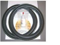 JBL  127H, 4410, 4410, L56, L40, L50, LX55 Speaker Foam Surround Repair Kit-Best