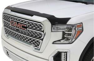 AEROSKIN hood shield for 2019-2021 Chevrolet Silverado 1500