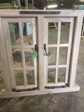 Solid Oak Made To Measure Georgian Bar Windows French Doors