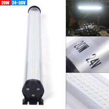 20W Led Industrial Work Light Milling Cnc/Laser Machine Ip65 Waterproof 360°