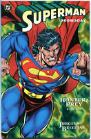 SUPERMAN DOOMSDAY #2, NM, Hunter Prey,  Dan Jurgens, 1994, more DC in store