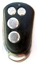 Car keyless remote starter control security PRO MKYTXPT4G alarm PHOB FOB clicker