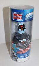 Mega Bloks Skylanders Night Shift Spinner Set 95329 5+ Brand New