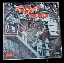 THE BELLS-LOVE,LUCK N' LOLLIPOPS- SOFT ROCK,POP ROCK-1971-PD5503-SEALED LP