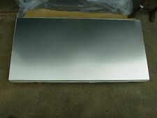 1.6mm Aluminium Plain Sheet 1200 x 2400 for Trailers Tool Boxes Caravan Repairs