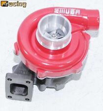 RED EMUSAT3/T4 Hybrid Turbo 0.63 A/R Turbine+Mesh Blanket+38MM Adj Wastegate