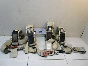 PRO ARMOR RACE HARNESS SET ! 15 16 17 18 19 20 polaris rzr 900 S UTV seat belts