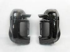 Harley road king Electra Glide touring FLHR Carénage BEINSCHILD Lower fairin