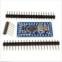 5pcs New Pro Mini atmega328 5V 16M Replace ATmega128 Arduino Compatible Nano
