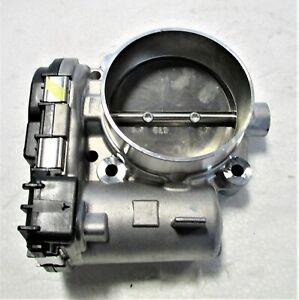 OEM 2011-2020 Dodge Ram Jeep Chrysler Mopar 3.6L Throttle Body 05184349AF