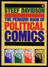 POLITICAL COMICS underground comix propaganda Freak Brothers R. Crumb revolution