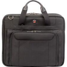 "Targus CUCT02UA15S Targus Zip-Thru Corporate Traveler Notebook Case - 15.4"" Scre"