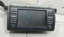 BMW E46 Coupe Facelift (03-06) Radio Navigation Display 6934410 #48001-B533